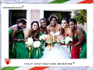 Wedding Made In Italy