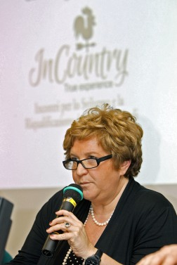 "conferenza stampa ""INCOUNTRY"""