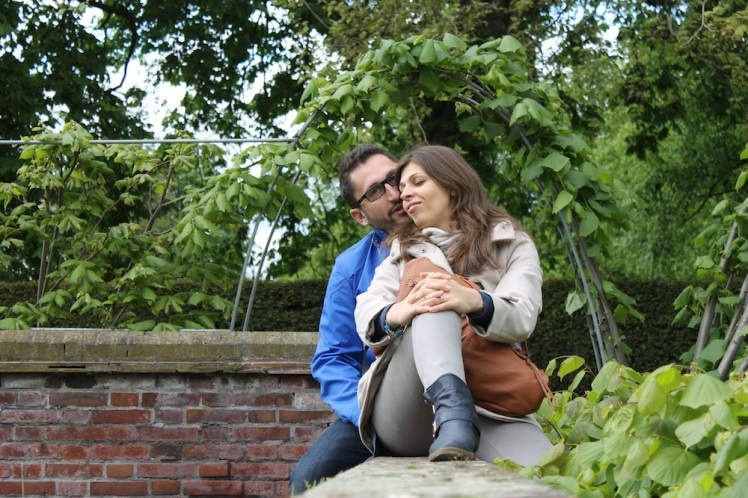 Vito e Marsia Il social wedding ovvero Il matrimonio nell'era del 2.0 E vissero felici e contenti…