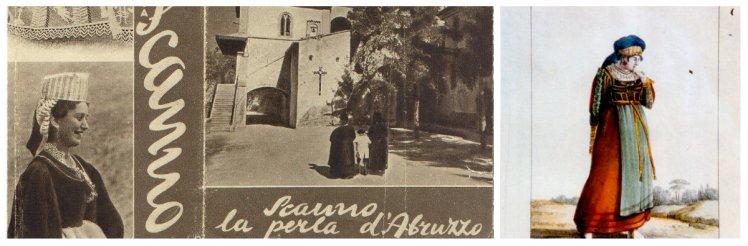 scanno la perla d'Abruzzo