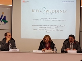 BWI Enit Bianca Trusiani Italy Destination Wedding